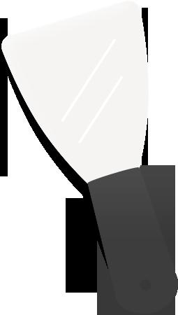 Puttty Knife